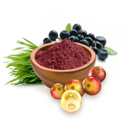 Antioxidánsok, vitaminok